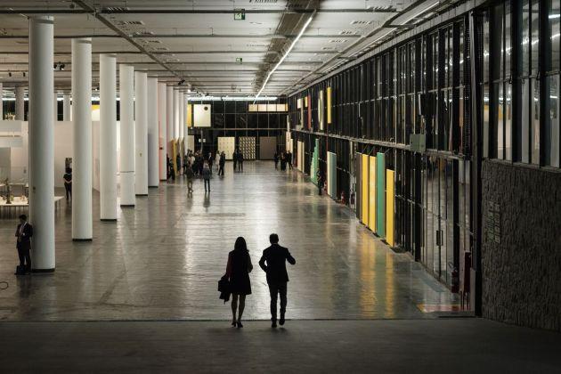 Sezione curata da Antonio Ballester Moreno, 33esima Biennale di San Paolo © Leo Eloy / Estúdio Garagem / Fundação Bienal de São Paulo