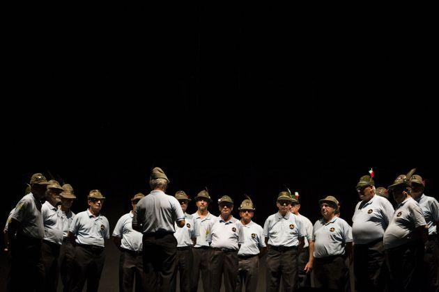 Festival Operastate, Bassano del Grappa 2018. Sezione Bmotion. Babilonia Teatri, Calcinculo. Photo Francesca Marra