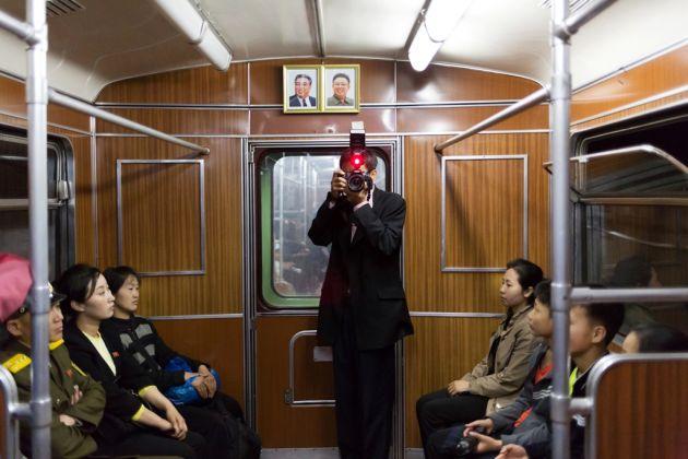 Filippo Venturi, Korean Dream, 2016