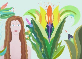Fulvia Mendini, L'incantatrice, 2016