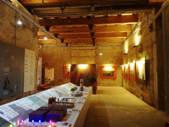 Manifesta 12 Studios, Palermo. Ph. Desirée Maida