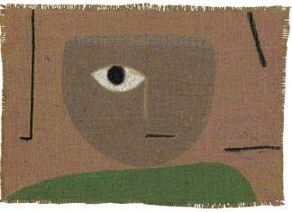 Paul Klee, l'occhio. Archive Zentrum Paul Klee