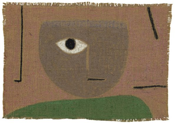Paul Klee, l'occhio. Archive Zentrum Paul Klee