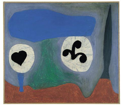 Paul Klee, Senza Titolo, Archive Zentrum Paul Klee