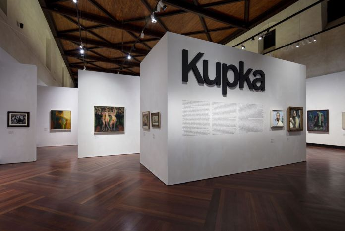 František Kupka 1871–1957 National Gallery Prague