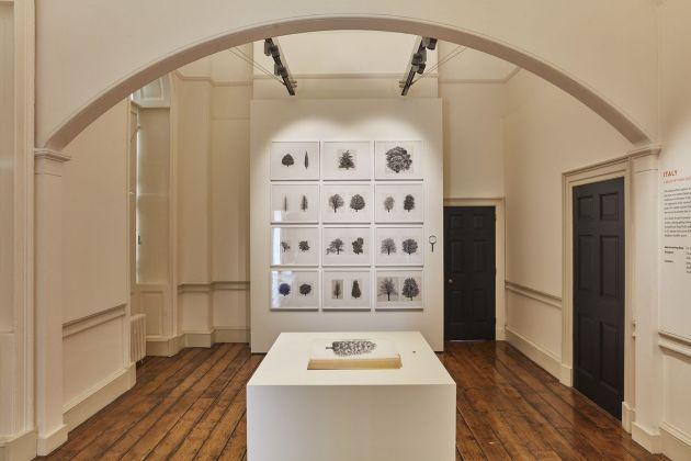 London Design Biennale 2018. Italy, La Triennale di Milano. Photo Ed Reeve