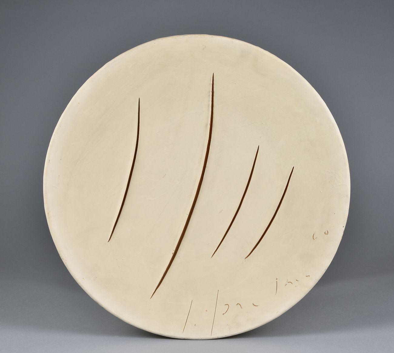 L Angolo Della Ceramica.Le Ceramiche Di Lucio Fontana Ad Albissola Artribune