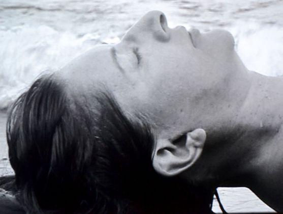 Marina Abramović, Stromboli, 2002, still da video