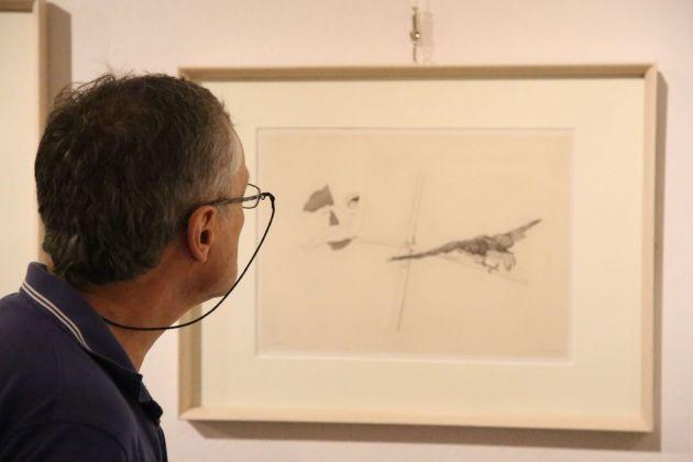 Max Klinger. Inconscio, mito e passioni alle origini del destino dell'uomo. Preview at Museo Civico delle Cappuccine, Bagnacavallo 2018