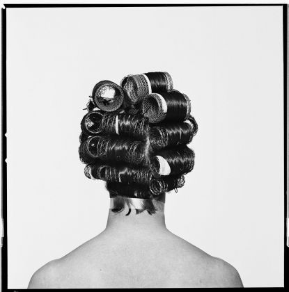 Moneta Sleet Jr - Courtesy Johnson Publishing Company 3 - 1965. The Black Image Corporation curated by Theaster Gates. Fondazione Prada Osservatorio, Milano 2018