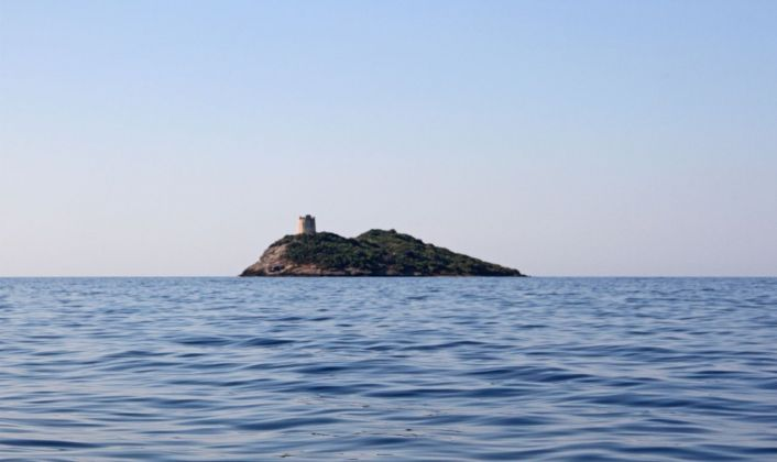 Montecristo Project Island