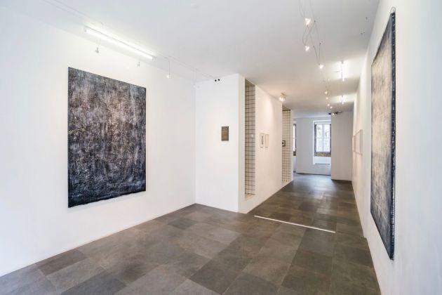 Renzo Marasca. Allegria. Exhibition view at Galeria Foco, Lisbona 2018