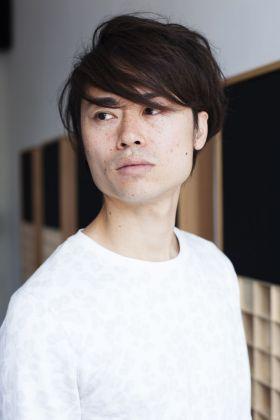 Ryoichi Kurokawa. Photo Nina Lüth