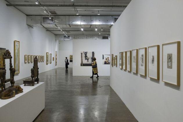 Sezione curata da Mamma Andersson, 33esima Biennale di San Paolo © Leo Eloy / Estúdio Garagem / Fundação Bienal de São Paulo