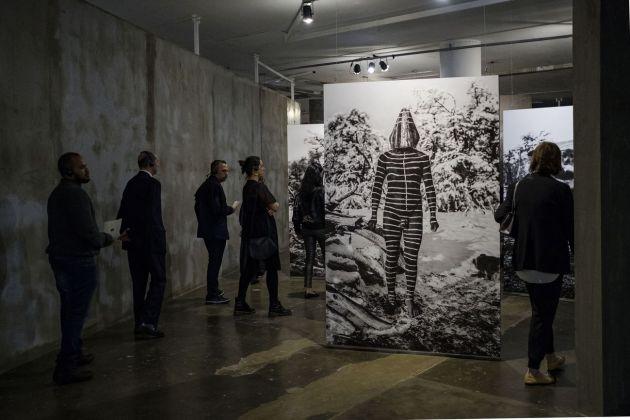 Sezione curata da Sofia Borges, 33esima Biennale di San Paolo © Leo Eloy / Estúdio Garagem / Fundação Bienal de São Paulo