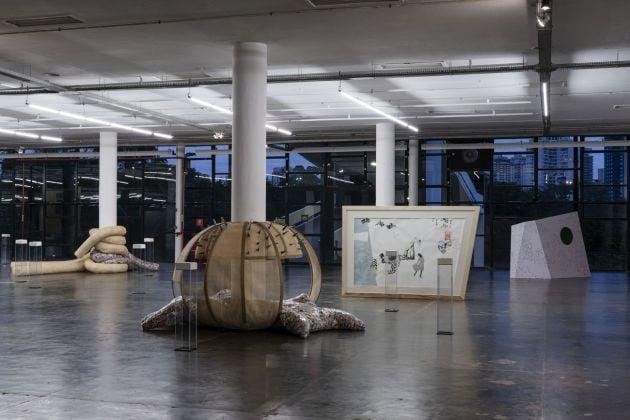 Sezione curata da Wura-Natasha Ogunji, 33esima Biennale di San Paolo © Leo Eloy / Estúdio Garagem / Fundação Bienal de São Paulo