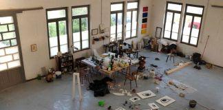 Studio Franca, Fabio Giorgi Alberti, Cannara, credit studio Franca