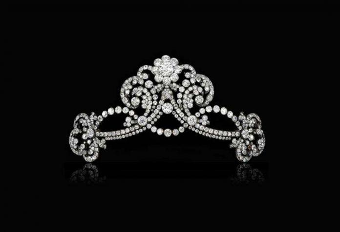 I gioielli della Regina Maria Antonietta in asta da Sotheby's