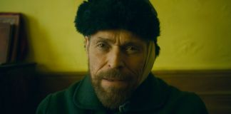 At Eternity's Gate di Julian Schnabel, Mostra del Cinema di Venezia 2018
