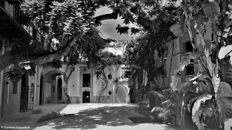 Palazzo Butera, Palermo. Ph. Giovanni Cappelletti