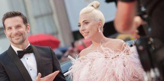 75. Mostra del Cinema di Venezia, Bradley Cooper eLady Gaga, A Star is Born, red carpet. Ph. Irene Fanizza