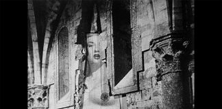 Eduardo Paolozzi, Film still from History of Nothing, 1961 62 (release 1963), British Film Institute, London