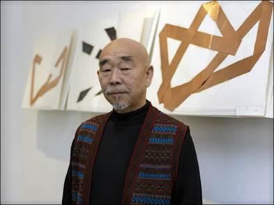 Hidetoshi Nagasawa (foto di Dino Ignani)