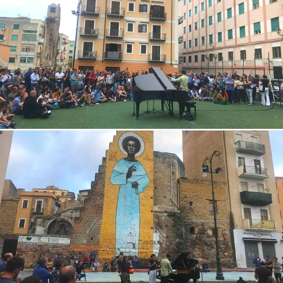 Ballarò - Palermo