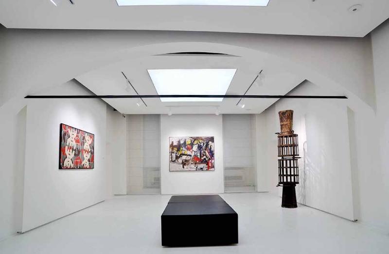 Lu.C.C.A. - Lucca Center For Contemporary Art