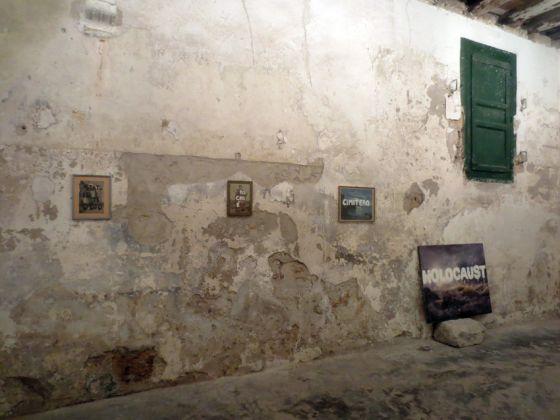 FANGO, Spazio Rivoluzione