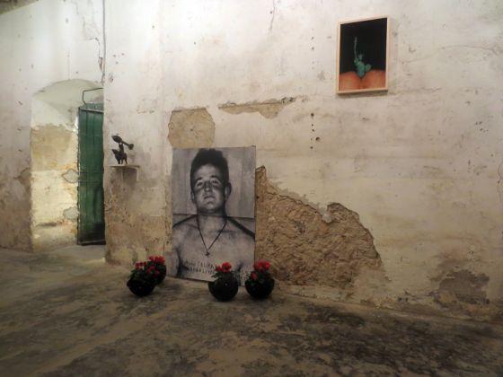 FANGO, Spazio Rivoluzione, Abbate, Mele, Castro