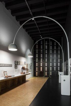 A Castiglioni. Exhibition view at La Triennale di Milano 2018. Photo © La Triennale di Milano Gianluca Di Ioia