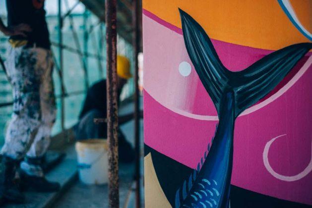 Airlite Murales