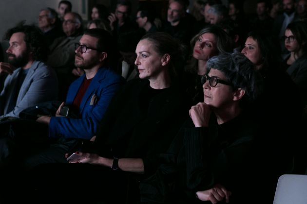 Alessandro Roja, Simonetta Gianfelici, Alessandra Capodiferro, ASVOFF Roma