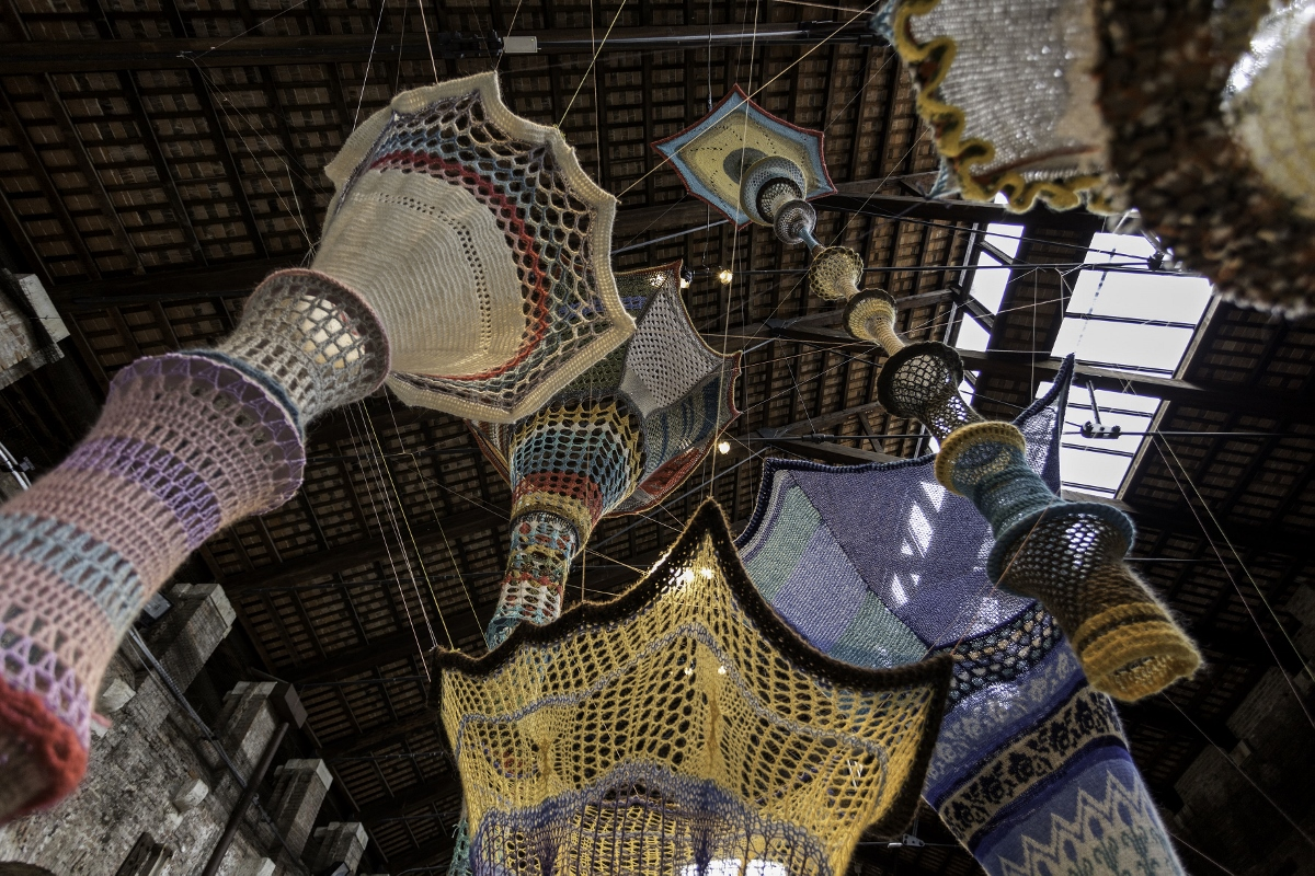 Arte Laguna Prize, foto Nicola D'Orta
