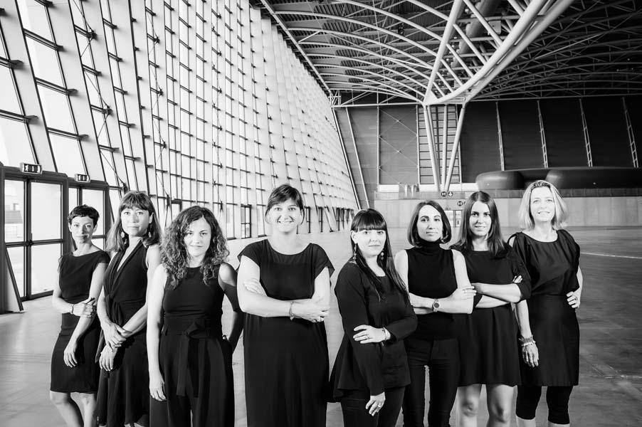 Artissima Staff 2017