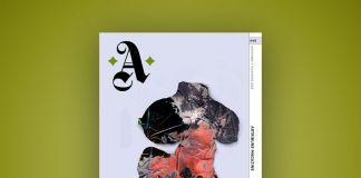 Artribune Magazine #46. La copertina