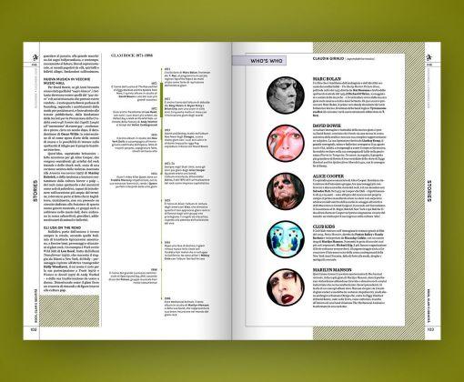 Artribune Magazine #46. Le stories