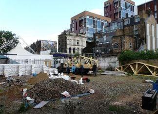 Assemble, OTOProjects, Londra. Courtesy Assemble