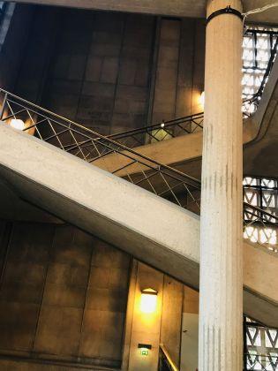 Auguste Peret, Palais d'Iéna, Parigi