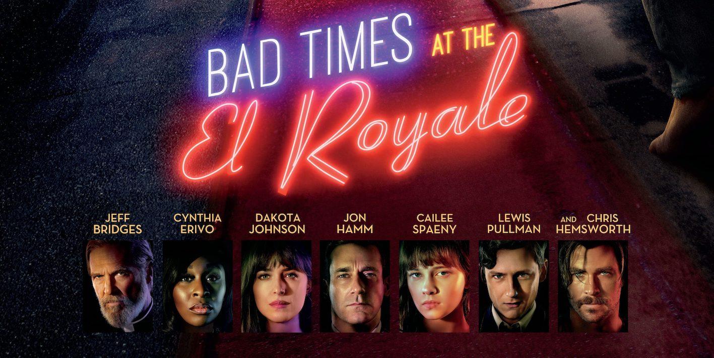 7 Sconosciuti a El Royale