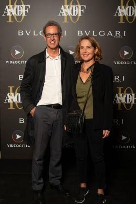Bartolomeo Pietromarchi e moglie - ASVOFF Roma