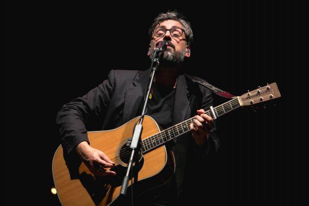 Brunori Sas al Teatro al Massimo