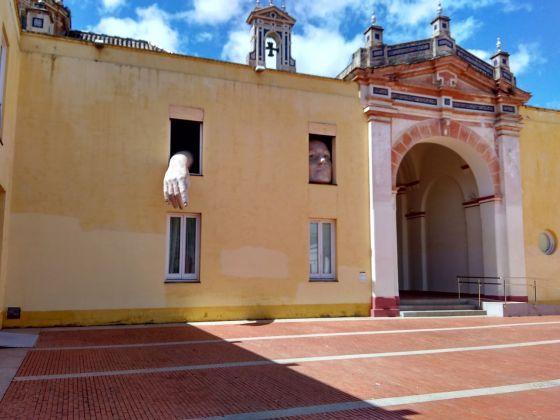 CAAC, Siviglia