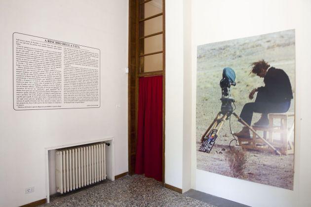 Casa Testori, Novate Milanese