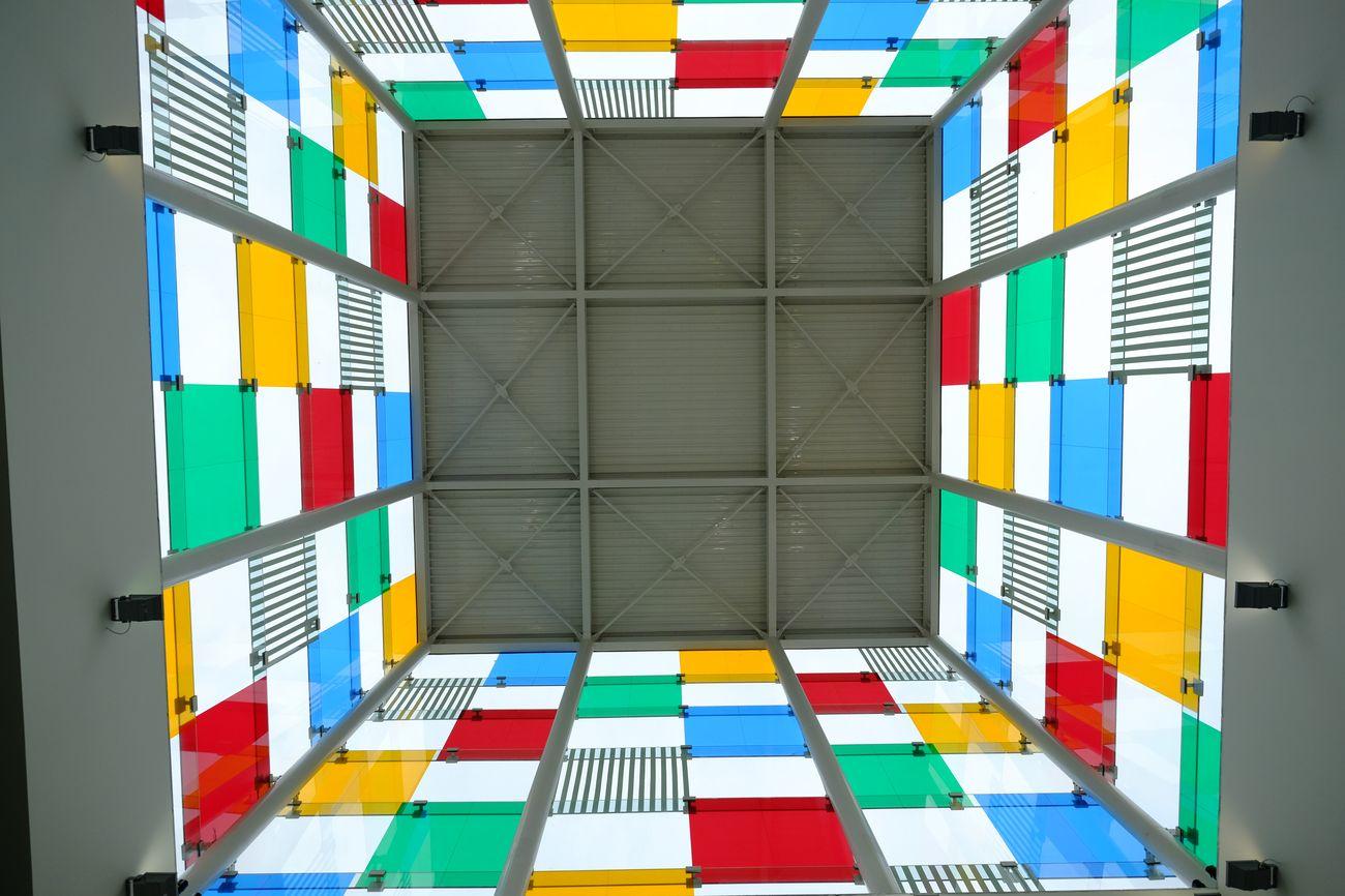 Centre Pompidou, Malaga