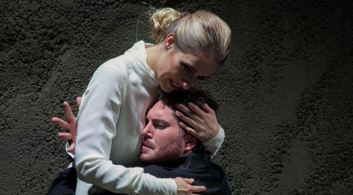 Claudio Monteverdi, Il ritorno di Ulisse in patria. Regia Cesare Scarton, 2018. Photo Alessandro Giagnoli