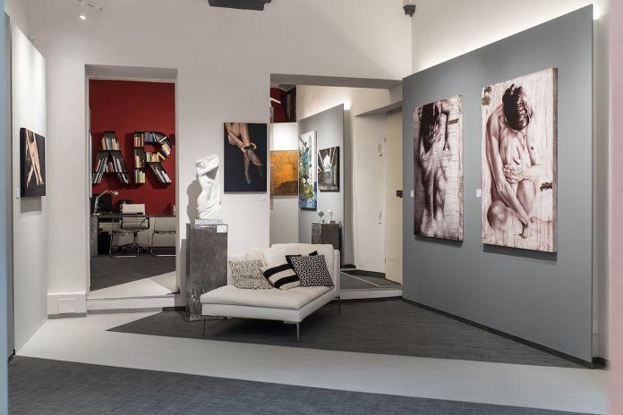 Studio Rossetti a Genova