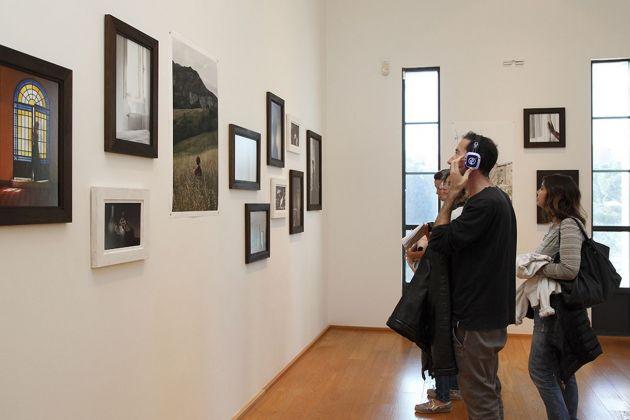 Diventa Morandi. Museo Morandi, Bologna 2018. Francesca Cesari, Le stanze di Morandi. Photo Francesca Cesari
