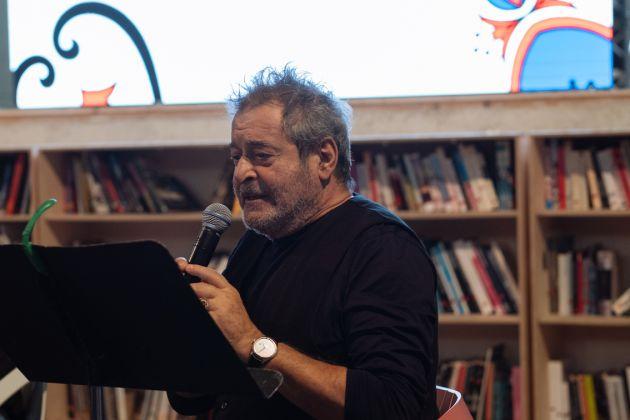 Ennio Fantastichini al Teatro Garibaldi